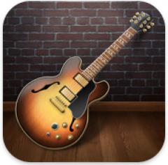 Garage Band on an iPad (Demo Video)