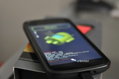 Rooting Android Nexus 4