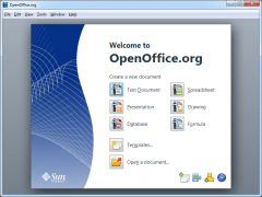 Free Office Suite